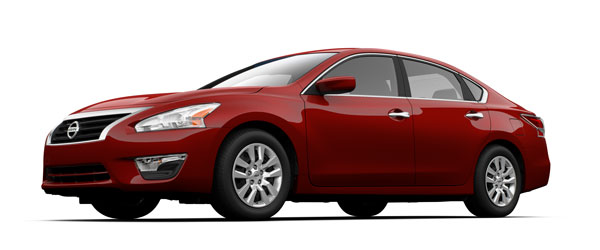 New 2015 Nissan Sentra S