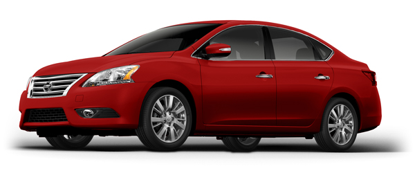 New 2015 Nissan Altima 2.5S