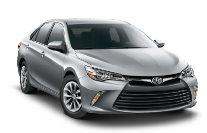 New 2015 Toyota Camry LE