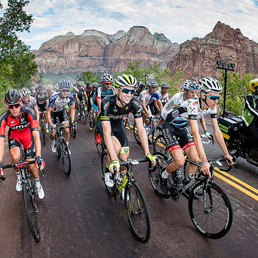 Tour of Utah Stage 1 Gallery