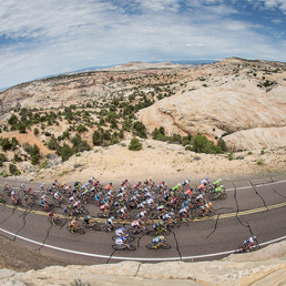 Tour of Utah Stage 2 Gallery