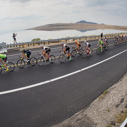 Tour of Utah  Stage 5 Gallery