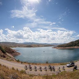 Tour of Utah  Stage 6 Gallery